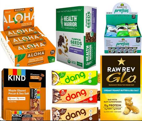 Best Vegan Protein Bars for Your Health