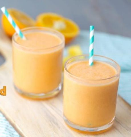 It's getting cooler, which means it's time for something warm & comforting! Check out our healthy winter drinks for kids which warm, comfort & nourish!