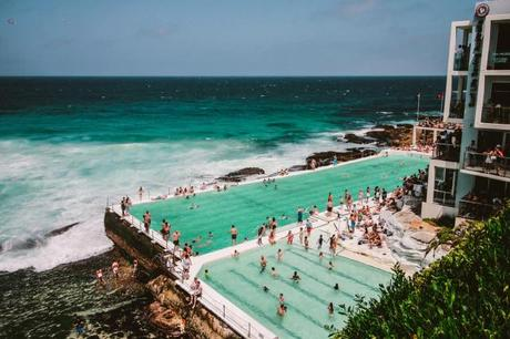 One Big Weekend In And Around Sydney
