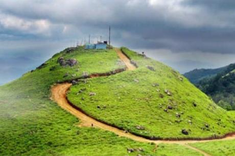The Lovely Hill Station of Ponmudi