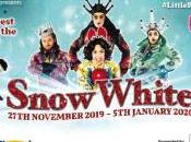 North East Pantomimes 2019!