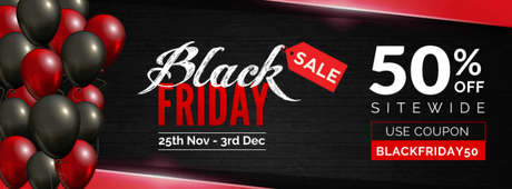 {Updated} Whizlabs Black Friday Deals 2019 | Get 50% Hurry Up!