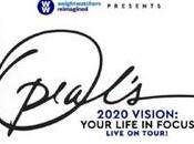 Tracee Ellis Ross Join Oprah Winfrey OPRAH'S 2020 VISION: YOUR LIFE FOCUS Dallas Tour Stop