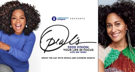 Tracee Ellis Ross to join Oprah Winfrey for OPRAH'S 2020 VISION: YOUR LIFE IN FOCUS Dallas tour stop