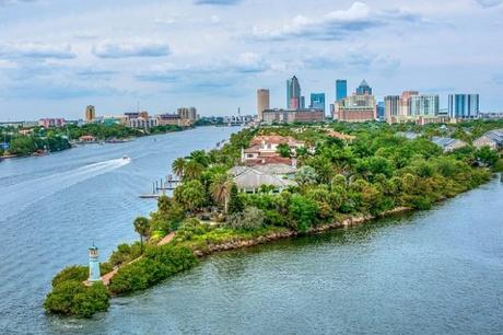 3-Day Itineraries in Tampa, Florida for Groups and Solo Travelers