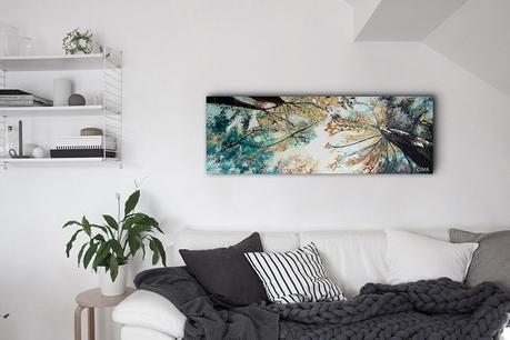 Treetop Wonder
