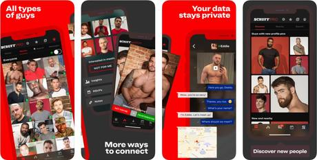 top gay incontri Apps iPhone