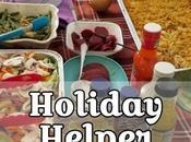 Holiday Helper Entertaining: Tips Tricks