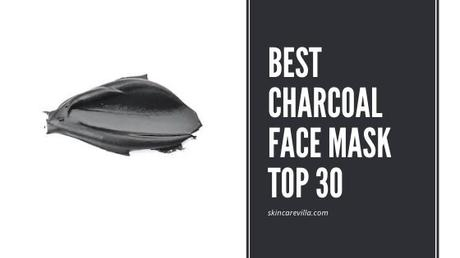 Best Charcoal Face Mask in India - Top 30