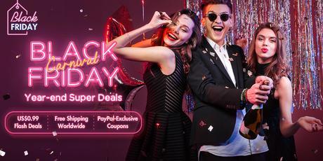 Newchic Black Friday 2019 Deals