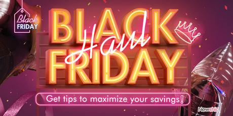Newchic Black Friday 2019 Deals Shopping Guide