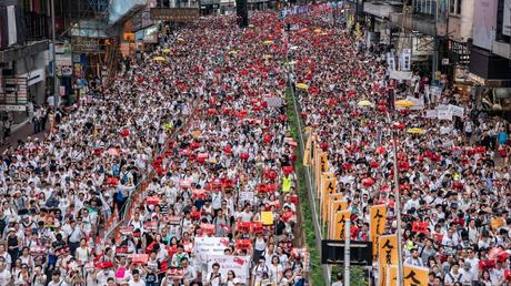 Image result for china protest