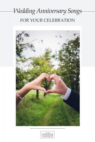 wedding anniversary songs collage music playlist