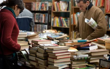 Printed Books: why the Internet hasn't eliminated them