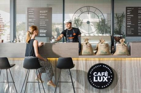 Is It Your Dream to Open Up a Cafe?