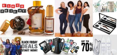 Shopping Deals: Enjoy These Black Friday and Cyber Monday Savings