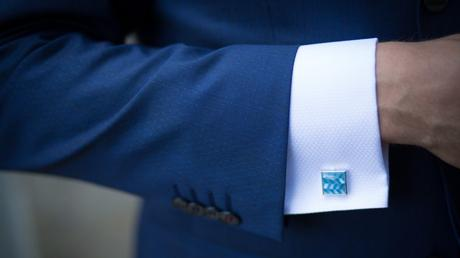 Why Cufflinks Are the Perfect Promotional Tool?
