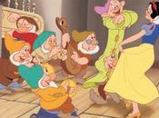 Disney Marathon: 'Snow White Seven Dwarfs'
