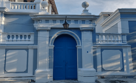 Photoessay: The multifaceted streetscapes of Pondicherry