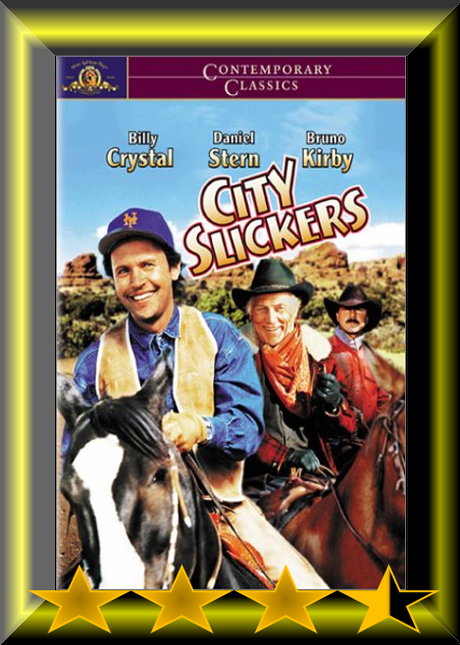 City Slickers (1991) Movie Review