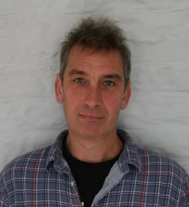 Writers on Location – Dominic Brownlow on The Fens