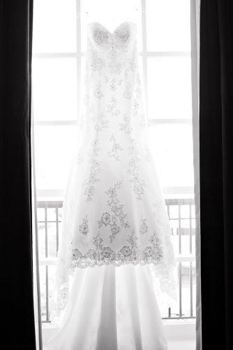 average price of wedding dress wedding dress near window