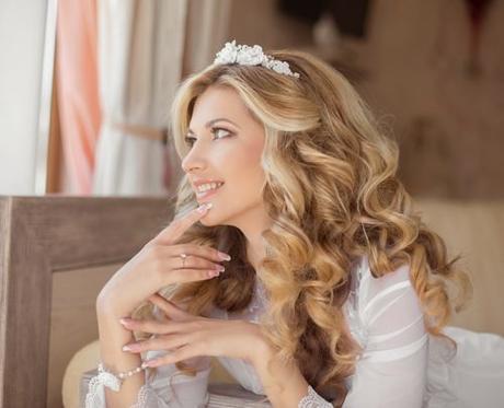funny wedding readings happy bride morning