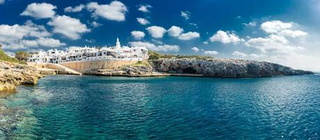 5 Reasons to Visit Binibeca, Menorca