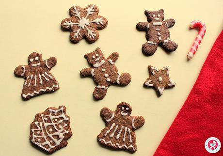 20 Healthy Cookie Recipes for Kids