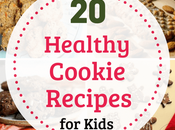 Healthy Cookie Recipes Kids