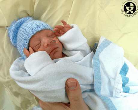 Caring for a Premature Baby