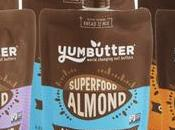 What Single Serve Almond Butter Packets?