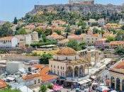 Greek Island Cruises: Where Near Athens?