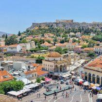 Greek island cruises: where to go near Athens?