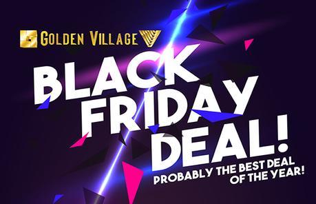 GV Black Friday Deal For New GVMC Members