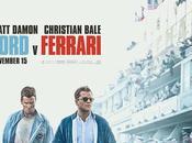 OSCAR WATCH: Ford Ferrari