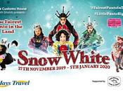 Panto: Snow White (The Customs House) Review