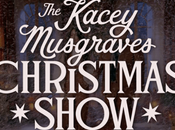 Takeaways Moments from Kacey Musgraves Christmas Show