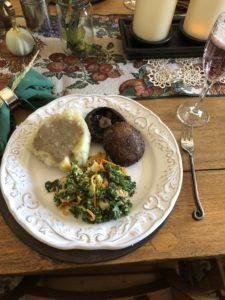Holiday Recipes for Vegans
