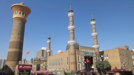 Travel Guide Budget and Itinerary for Urumqi