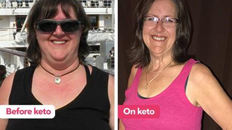 """Thank you Diet Doctor for all you do… you truly changed my life"""