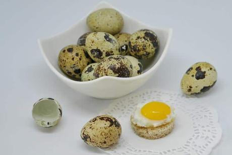 15 Ultimate Health Benefits of Eating Quail Eggs