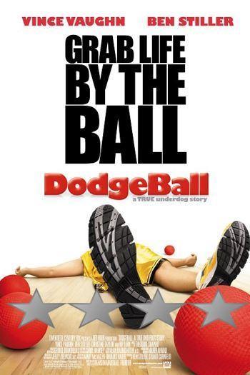 Ben Stiller Weekend – Dodgeball (2004)