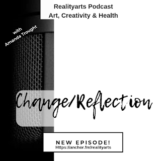 Change and Reflections