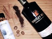 Shaken Stirred: Whitley Neill Cocktail National Espresso