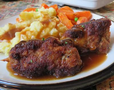 City Chicken