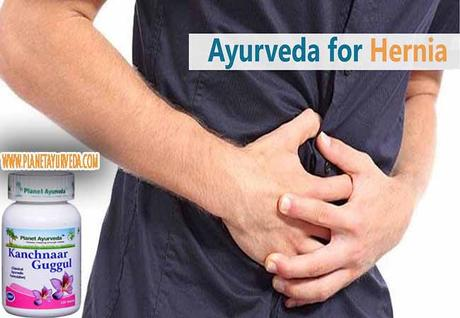 Treatment of Hernia in Ayurveda without operation