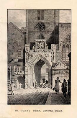 St Johns' Conduit, Bristol