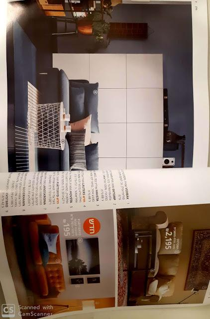 IKEA goes people-less in new catalog