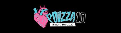 Pouzza Fest Makes First 2020 Lineup Announcement!